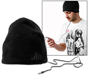 iLogic Sound Hat