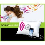 Cool 40% Off the Sound Asleep Speaker Pillow