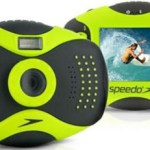 Speedo Aquashot Waterproof Camera
