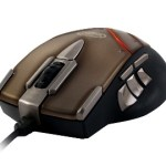 SteelSeries offers World of Warcraft MMO Gaming Mouse to tie in with new expansion