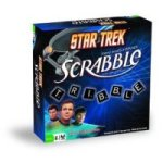 Star Trek-Scrabble
