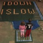 Solar Roadways prototype now built