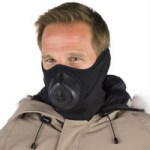 Subzero Warm Breath Mask