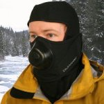 Subzero Warm Breath Balaclava