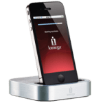 The Iomega Superhero saves the day for your iPhone