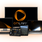 OnLive brings video games to your home, disc-free