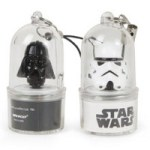 Star Wars Cellphone Alert Charms