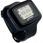 Finis Swimsense watch tells you about your swimming