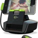 Swivl automated mobile device