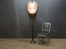 Super Guppy Street Light Floor Lamp