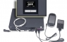 Universal Battery from APC charges laptops and USB devices