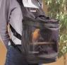 Birdcage Backpack
