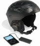 Bluetooth Helmet provides music, distraction while snowboarding