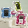 Cute Butterfly Speakers iPod Dock with interchangeable faceplates