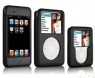 Stylish Leather Cases for Next-Gen iPods