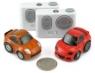 ChoroQ Qsteer Mini R/C Racers