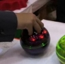 Danball Finger Massaging Robot