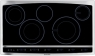 Electrolux 36� induction cooktop