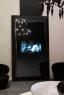 Fendi Casa Mirror TV Combo