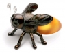 Firefly Accent Lamp brings bugs inside