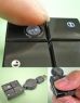 Fingertip Mini USB Trackball