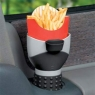 French Fry Car Holder For Frequent Fast Food Eaters