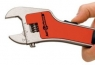Automatic Adjustable Wrench: Power Tool meets Hand Tool