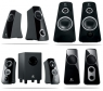 Logitech unveils quartet of multimedia speakers