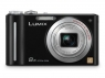 Panasonic introduces LUMIX DMC-ZR1 digital camera