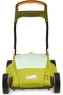 Neuton push mower is emission-free