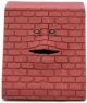 Face Bank Brick