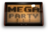 Party Timer calculates the intensity of your party