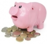 Hungry Piggy Bank has insatiable appetite for cash
