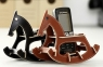 Rocking Horse Cellphone Holder