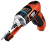 The Black & Decker Ll4000 3.6-Volt Lithium-Ion SmartDriver
