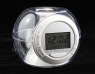 Sphere Alarm Clock with the sounds of nature