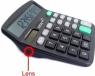 Calculator Spycam can do the math on spywork
