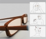 Stix Chopsticks Glasses