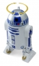 R2-D2 Peppermill Helps You In The Kitchen