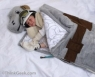 Tauntaun Sleeping Bag, once a joke, could be reality