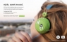 Roxy and JBL team up to create fashionable headphones for women