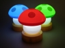 USB Mushroom Lamp for Mario lovers