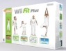 Wii Fit Plus upgrades your favorite balance board game