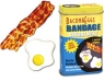 Bacon & Eggs Bandages might lead to cannibalism