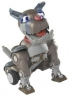 Wrex the robot dog