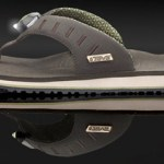 Teva Illum Sandals have headlights for your feet