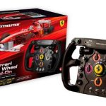 Ferrari F1 Wheel Add-On brings racing action closer to home than ever before