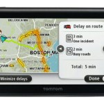TomTom GO 2405 TM and GO 2505 TM announced