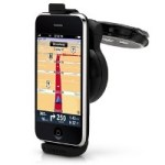 TomTom announces car kit for iPhone in the US