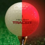 Twilighttracer Golf Ball
